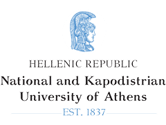 Logo image of the National and Kapodistrian university of Athens