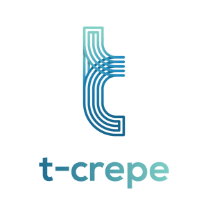 Image of the T-CREPE project logo