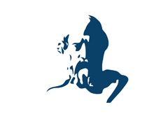 Logo of the University of West Attica